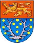 Wappen Harber©Gemeinde Hohenhameln